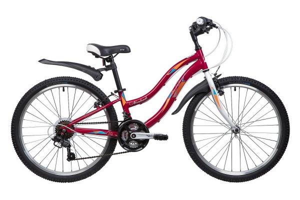 Пора начать кататься на велосипеде!